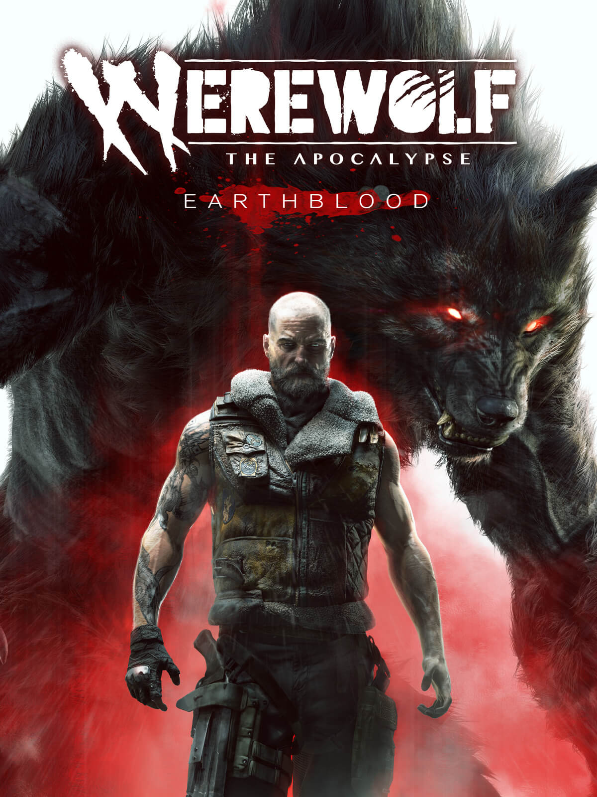 Werewolf The Apocalypse Earthblood Torrent