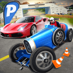 Driving Evolution apk mod
