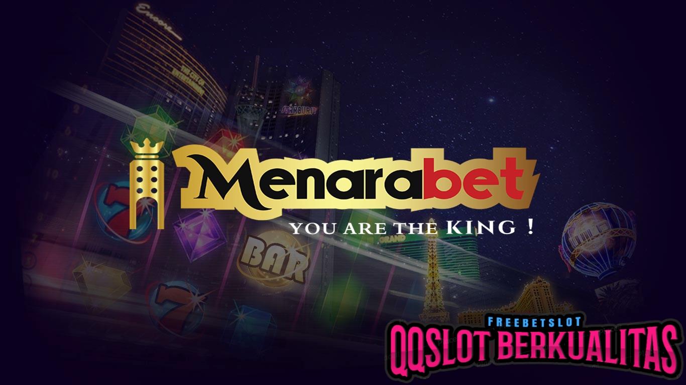 Daftar Slot Online Bersama Menarabet