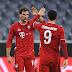 Os quatro clubes alemães avançaram às oitavas de final da Champions. O que esperar deles no mata-mata?