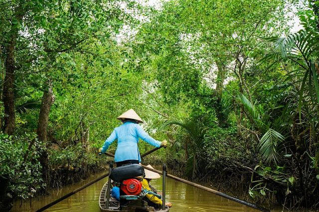 The Most Interesting Experiences In The Vietnam For 12 Days 6