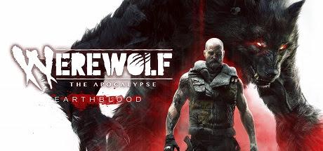 Werewolf The Apocalypse Earthblood-CODEX