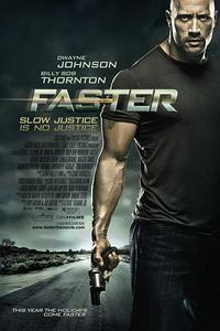 Download Faster (2010) (Dual Audio) (Hindi-English) 720p