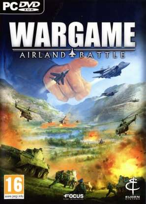 Wargame AirLand Battle PC [Full] Español [MEGA]