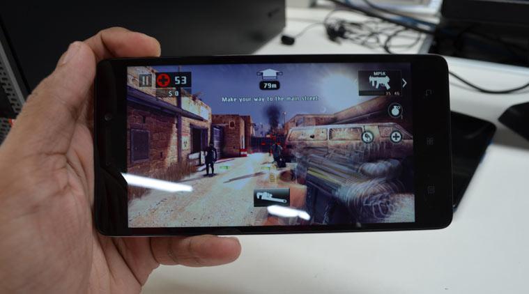 Image result for kamera Lenovo K3 Note