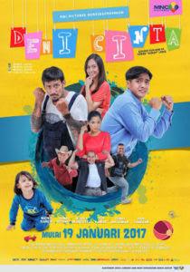 Download Demi Cinta (2017) Gratis Full Movie