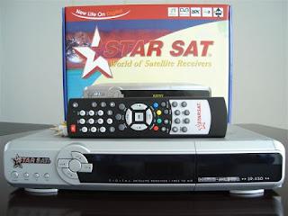 اجهزة ستار سات Star sat. بكل انواعها