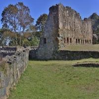 Castillos Fortines Warairarepano