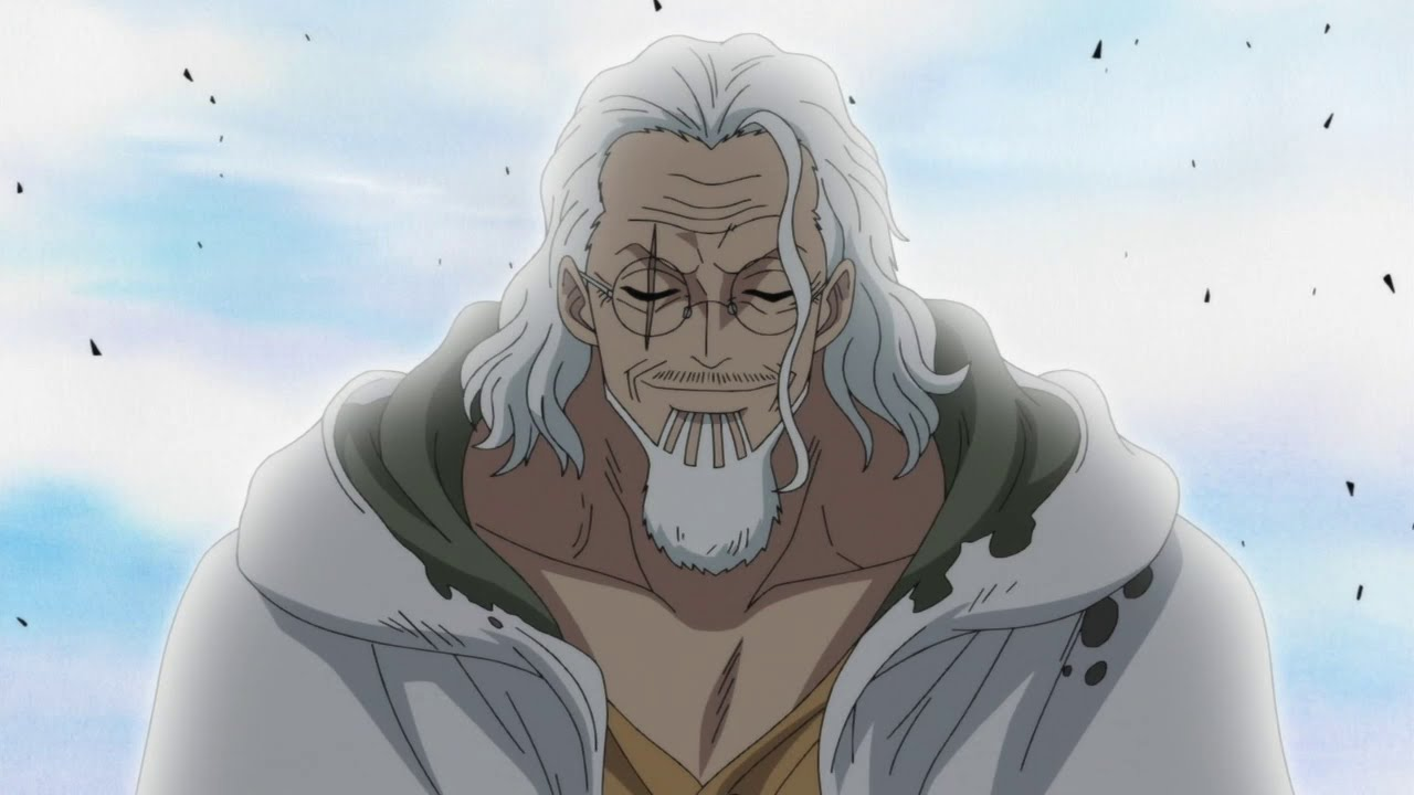 Silver Rayleigh