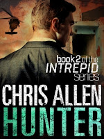 Hunter Intrepid 2 by Chris Allen