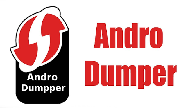 AndroDumpper APK for (PC) Windows