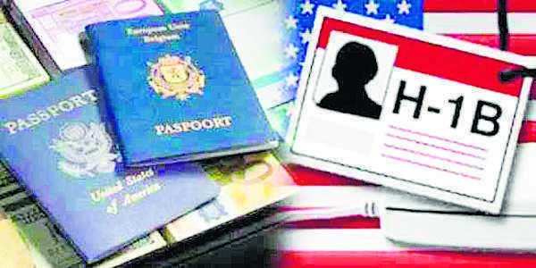 In the US lottery to issue H-1B visas, job opportunities may increase for Indians