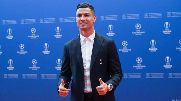 Details of CR7's Lucrative 10-Year Nike Deal Revealed