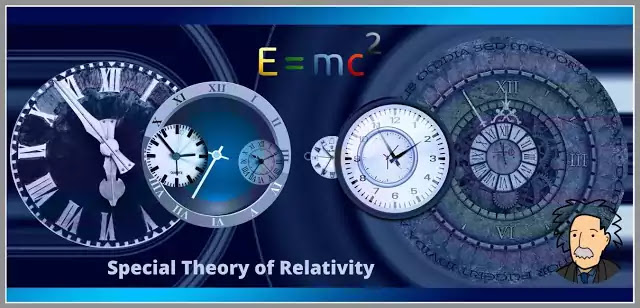 What is Special Theory of Relativity?