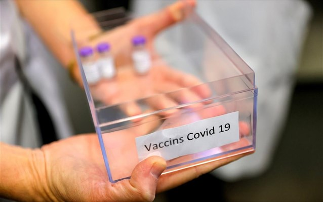 Στ. Κυριακίδου: Πιο γρήγορα η έγκριση για τα τροποποιημένα εμβόλια