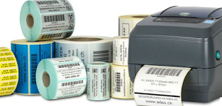 Barcode Printer Zebra GK420T