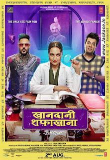Khandaani Shafakhana Budget, Screens & Box Office Collection India, Overseas, WorldWide