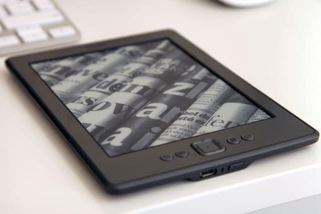 #249 Libro digital vs libro en papel