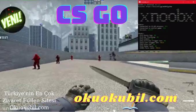 CS GO: xnoobx.cc 1.5.0.0 external Beta Sürümü İndir 2021