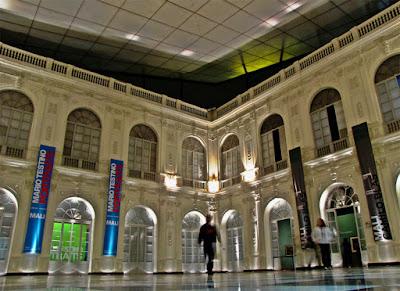 Museo de Arte de Lima, MALI, MALI centro de Lima