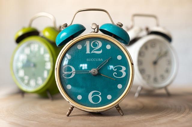 oito dicas para ter mais resultados - gestao do tempo