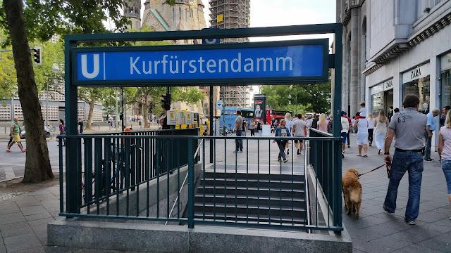 クアフュルステンダム