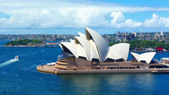 50 Interesting Facts About Australia