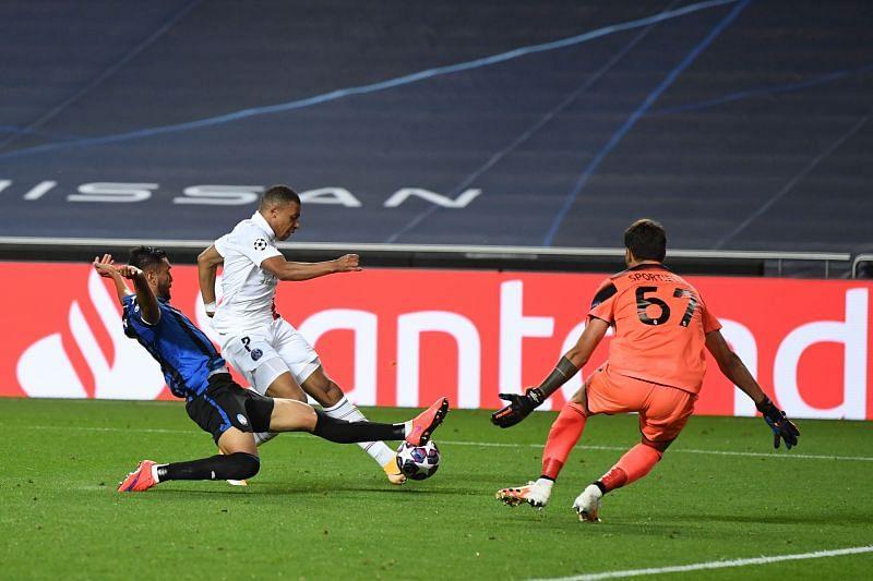 Nhận định RB Leipzig vs PSG, 2h00 ngày 19/8 (Vòng loại - Champions League) 3