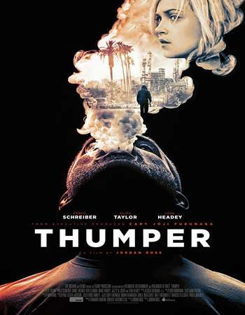 Poster Of Hollywood Film Watch Online Thumper 2017 Full Movie Download Free Watch Online 300MB