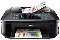 Canon PIXMA MX890 Series Driver Download Package