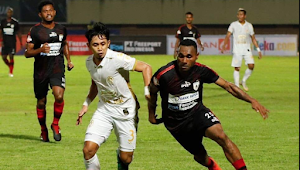 Stadion Mandala Tetap Jadi Homebase Persipura Jayapura