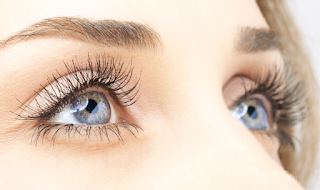 How to make lashes flicks naturally - HEALTHY T1PS
