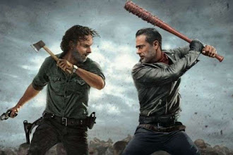 """Em """"The Walking Dead"""": 9ª temporada será """"totalmente diferente"""" das outras, diz showrunner"""