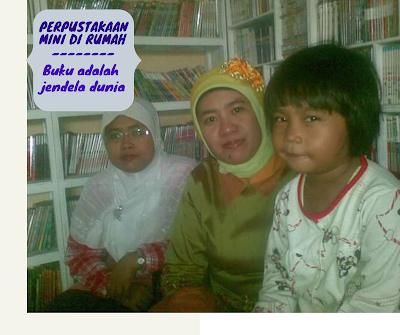 Minat Baca