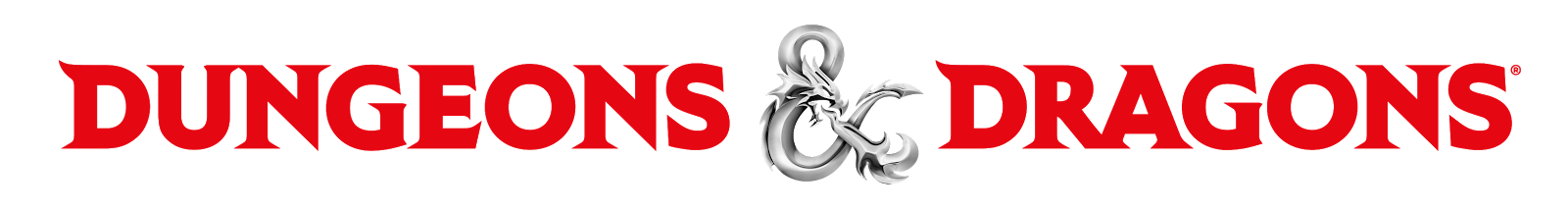 Dungeons & Dragons Logo