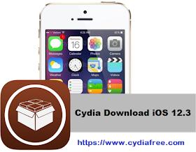 cydia free download ios 12.3.1