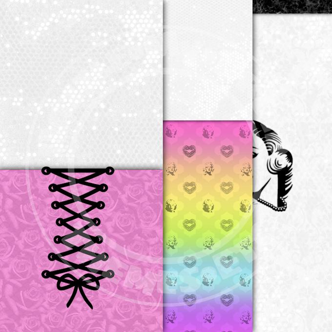 Random Marilyn Wallpapers