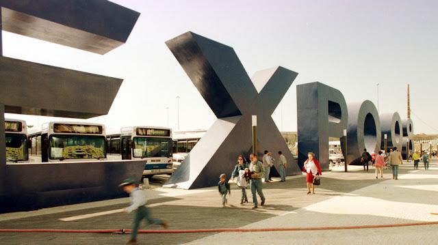 ... da Expo 98