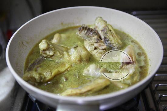 Resep Ayam Panggang Madu JTT