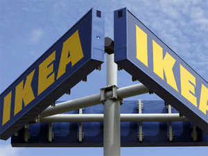Affordable, quality furniture : Ikea ( What's new in Pune)
