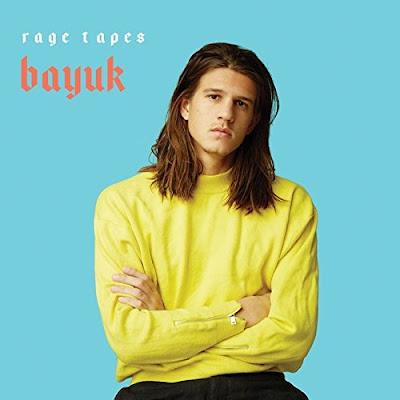 Bayuk - Rage Tapes