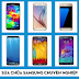 Tình trạng màn hình Samsung Galaxy C10 Pro bị hỏng