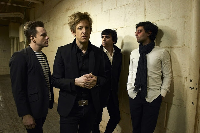 Spoon Announce Autumn UK Dates