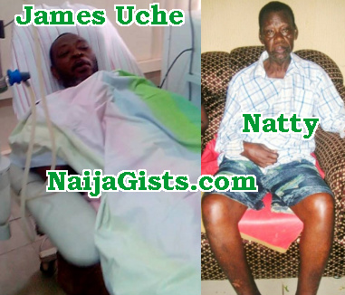 nollywood actor paralysed enugu
