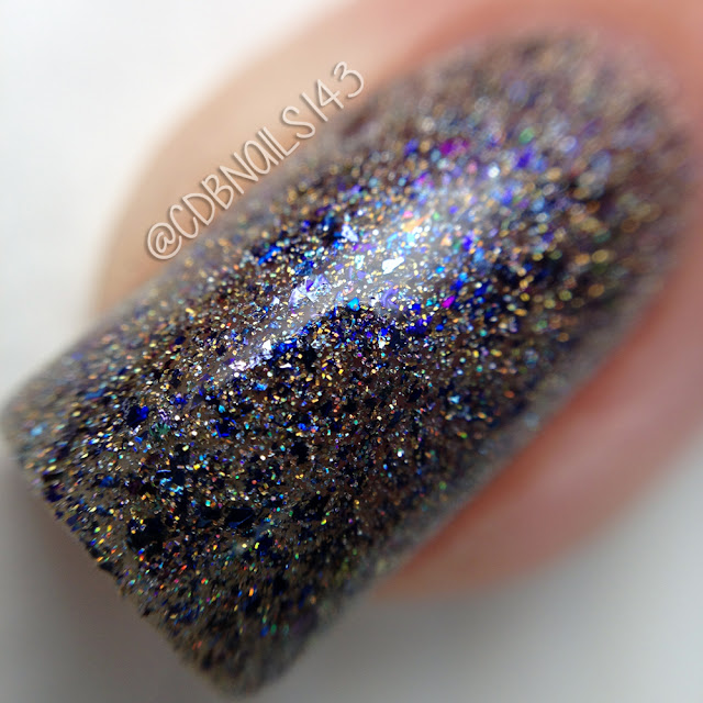 SassyPants Polish-Celebrate
