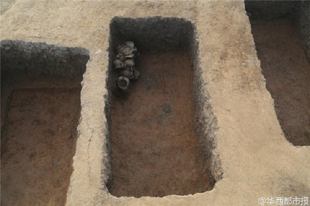 Pre-Qin period settlement sites discovered in SW China