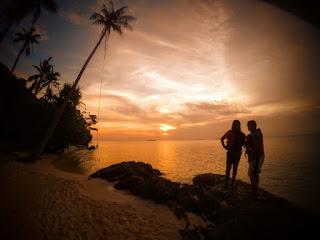 Pantai Tanjung Gelam Karimunjawa 2