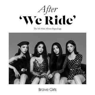 Brave Girls After We Ride
