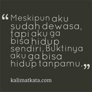 Kata Kata Status Whatsapp Romantis