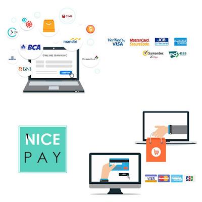 nicepay payment terbaik di Indonesia